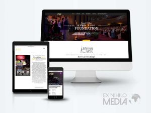 Ex Nihilo Media – Creative Direction for the Music Industry